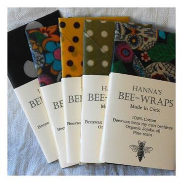 Hanna's Bee-Wraps (Midi)
