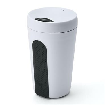 Hip Travel Cup - CLOUD & MIDNIGHT (12 oz)