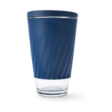 Hip Glass Cup - SPACE & SAGE (12 oz)