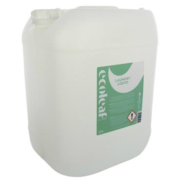 Ecoleaf  Laundry Liquid Bulk - 20l