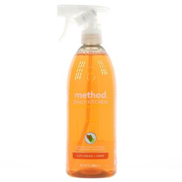 Method Daily Kitchen Spray - Clementine (828ml)