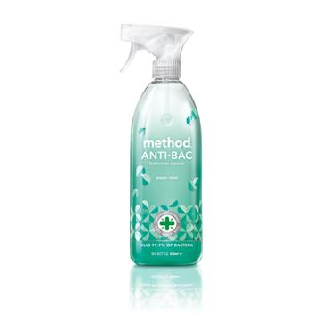 Method Bathroom Cleaner - Anti Bac