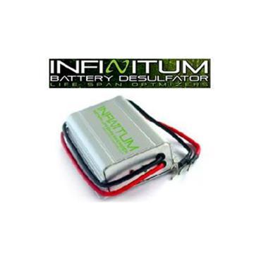 Infinitum Battery Desulphator