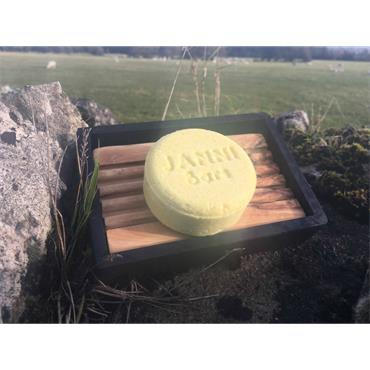 Janni bars Apollo - Shampoo Bar