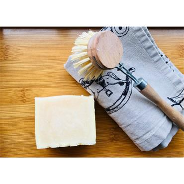 Janni bars Kitchen Soap