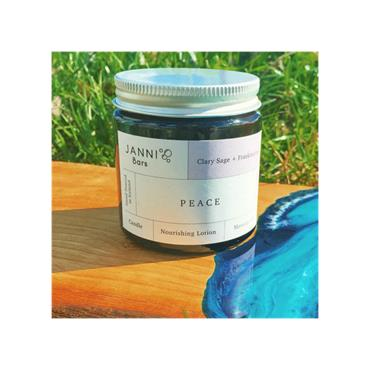 Peace - Clary Sage & frankincense
