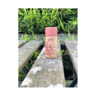 Janni Bars - Rose and Raspberry Serum