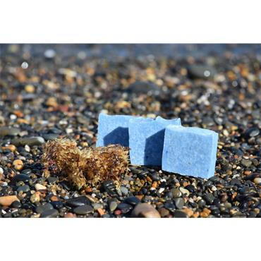 Janni bars Sea - Shampoo Bar