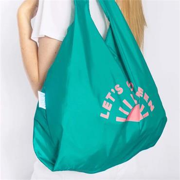 Kind Bag Medium Reusable Shopping Bag - Go Green
