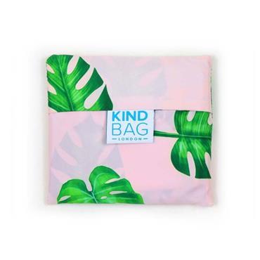 Kind Bag Medium Reusable Shopping Bag - Palms