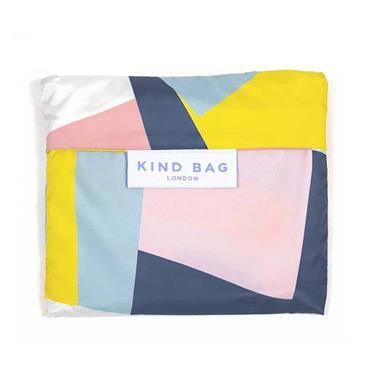 Kind Bag XL Reusable Shopping Bag - Mosaic
