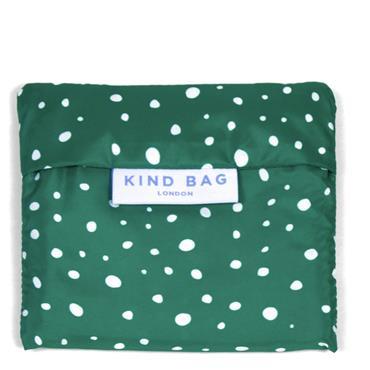 Kind Bag XL Reusable Shopping Bag - Polka Dots