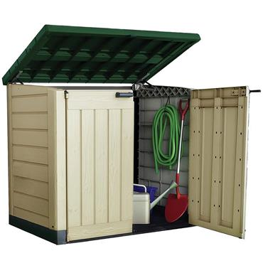 Keter Store It Out Max Garden Box