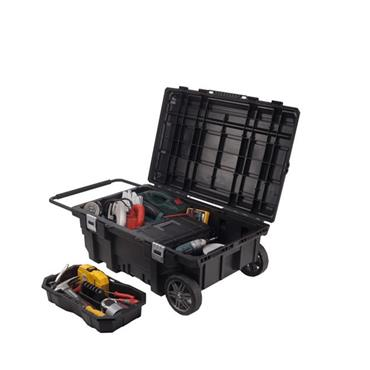 Keter Job Box With Wheels 95L