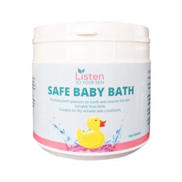 LTYS Safe Baby Bath