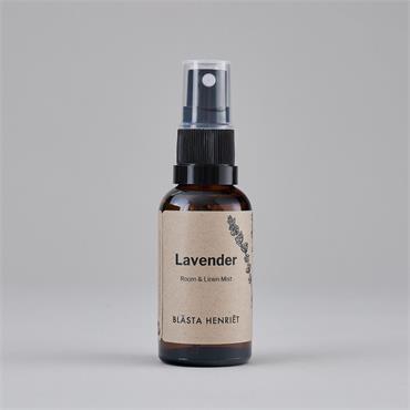 Blasta Henriet Lavender Mist 30ml