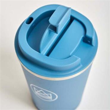 Neon Kactus Travel Mug - Super Sonic - 380ml