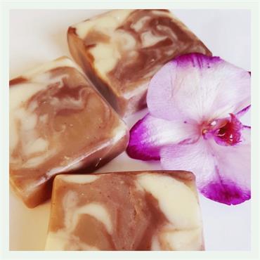 NatZen Pink Clay Soap