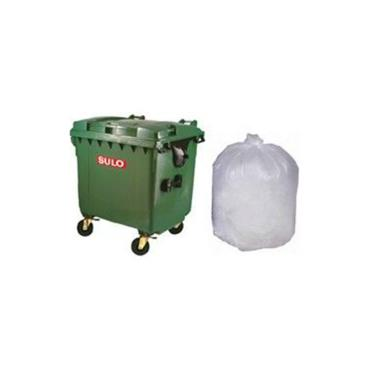 Liner for Commercial 1100L Bin - Box of 50