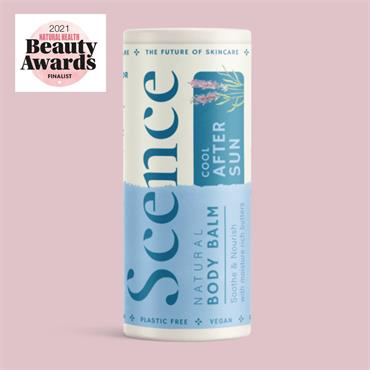 Scence Body Balm - Cool After Sun 60g