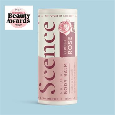 Scence Body Balm - Perfect Rose 60g