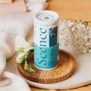 Scence Body Balm - Mellow Sage 60g