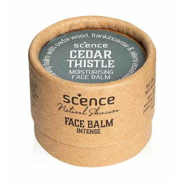 Face Balm - Cedar Fresh w/ Thistle