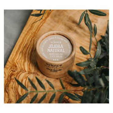 Face Balm - Natural Jojoba
