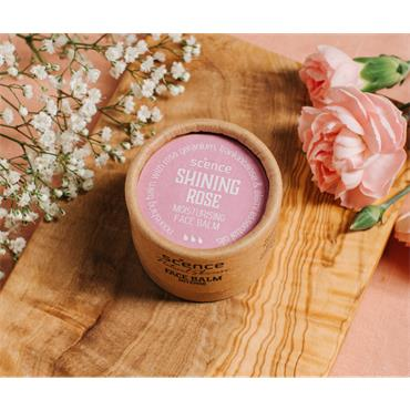 Face Balm - Shining Rose