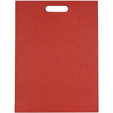 PolyFlax cutting board - Red