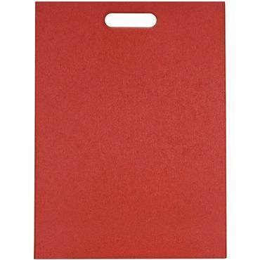 eco smart PolyFlax cutting board - Red