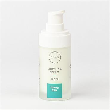 Poko Soothing Serum