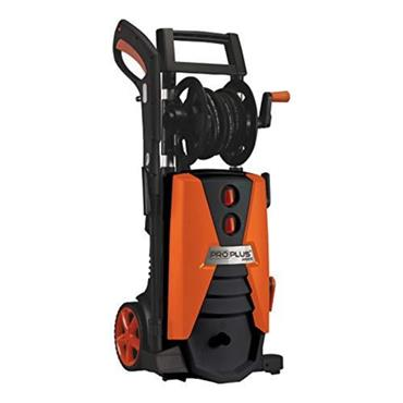 ProPlus Electric 150 Bar Pressure Washer with Self Suction Kit