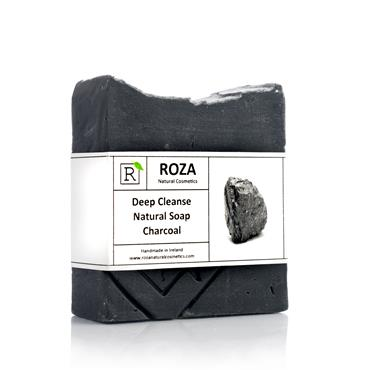 Charcoal Soap Deep Cleanse