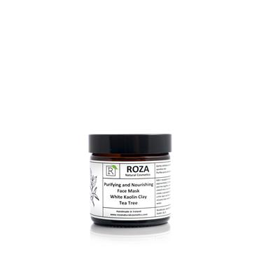 Purifying and Nourishing face Mask