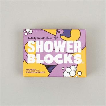 Shower Block - Mango & Passionfruit