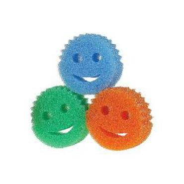 Lemon Fresh 3 Colors Pack (Green,Blue,Orange)