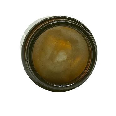 Organicules Organic Cane Sugar Scrub