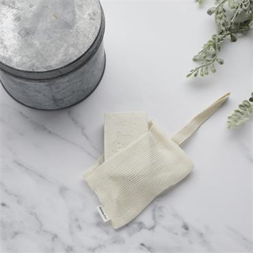 Tabitha Eve 100% Cotton Soap Saver