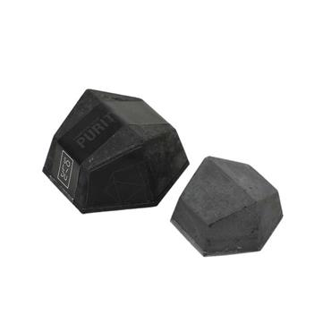Solidu Cleansing Bar - Purity - Charcoal & Tea Tree