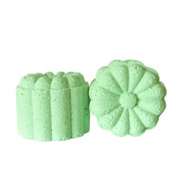Organicules Shower Steamers Breathe Easy