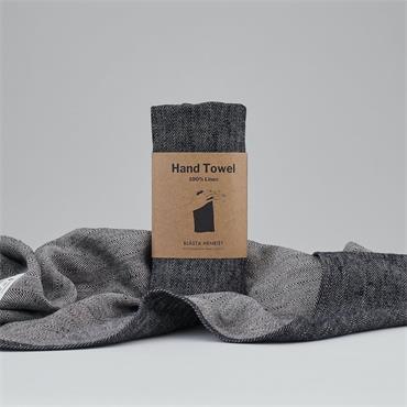 Blasta Henriet Hand Towel Herring