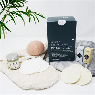 Tabitha Eve Luxury Eco-Friendly Beauty Set