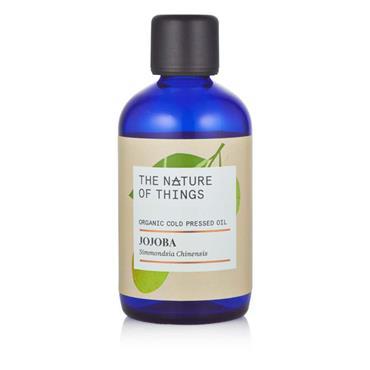 The Nature of Things Jojoba Oil – Organic – 100ml