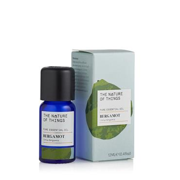 The Nature of Things Bergamot Essential Oil - 12ml