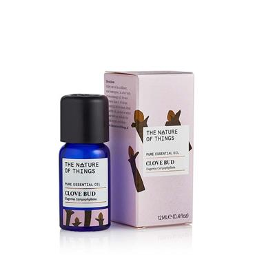 The Nature of Things Clove Bud Essential Oil - Organic - 12ml