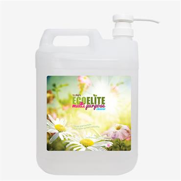 Eco Multi-Purpose Cleaner & Sanitiser - 5L Refill
