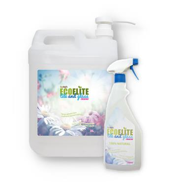 Eco Tile & Glass Cleaner - Value Pack