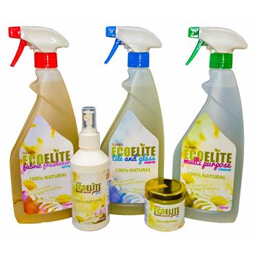 Tipptop's ECOELITE Value Pack