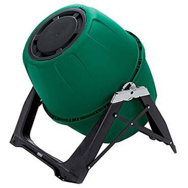 Easy Compost Tumbler Bin 180L